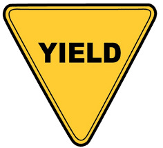 Fail to Yield