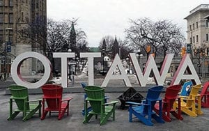 City of Ottawa Sign